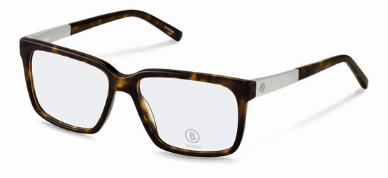 BOGNER-Correction frame-BG505-dark havana