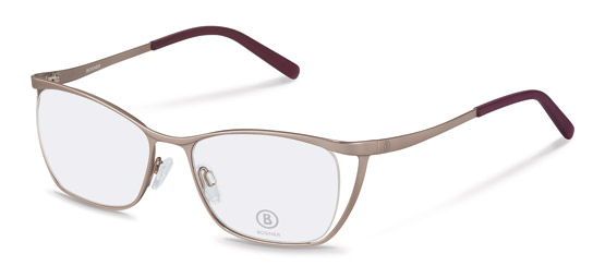 Bogner-Correction frame-BG514-dark brown