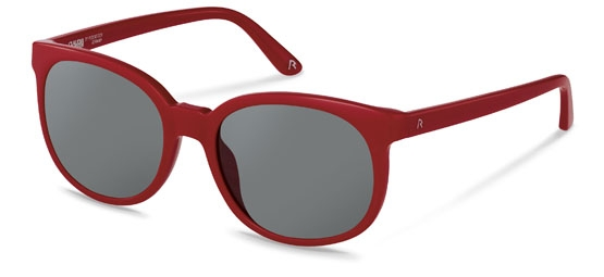 Claudia Schiffer by Rodenstock-Occhiali da sole-C3003-red