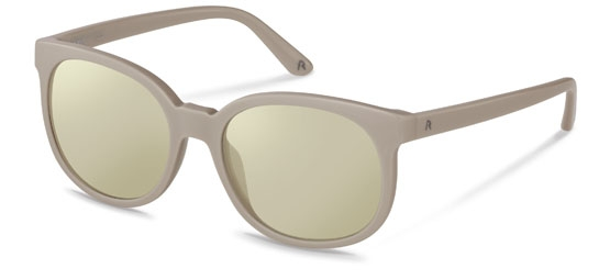 Claudia Schiffer by Rodenstock-Occhiali da sole-C3003-light grey