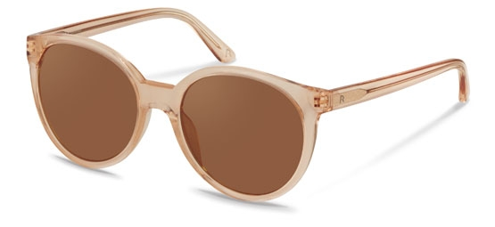 Claudia Schiffer by Rodenstock-Occhiali da sole-C3004-light orange
