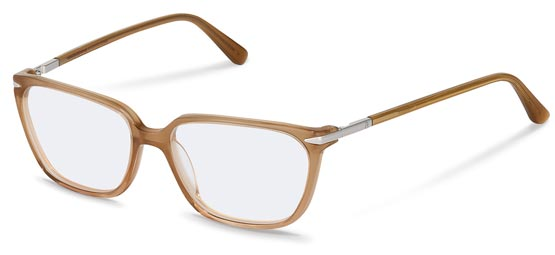 Claudia Schiffer by Rodenstock-Correction frame-C4013-black, gold