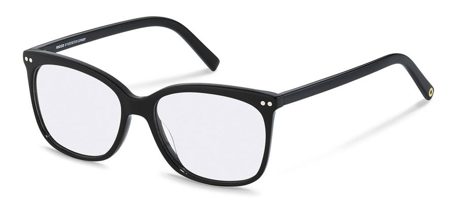 Rodenstock Capsule Collection-Brillestel-RR452-black