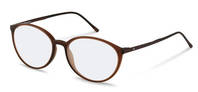 Rodenstock-Brillestel-R5292-dark chocolate