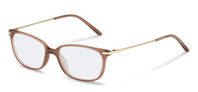 Rodenstock-Brillestel-R5319-light brown, gold