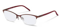 Rodenstock-Brillestel-R7001-dark red, red