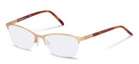 Rodenstock-Brillestel-R7001-rose gold, light havana