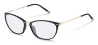 Rodenstock-Brillestel-R7066-black, gold