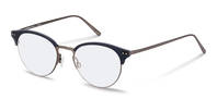 Rodenstock-Brillestel-R7080-darkgun/darkblue