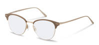 Rodenstock-Brillestel-R7081-lightgold/brown