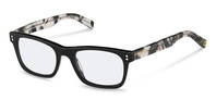 rocco by Rodenstock-Brillestel-RR420-black/whitehavana