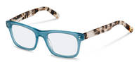 rocco by Rodenstock-Brillestel-RR420-lightblue/whitehavana