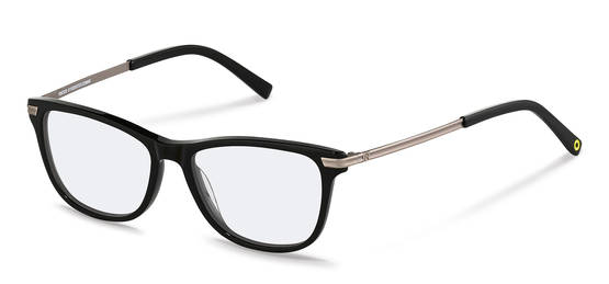 rocco by Rodenstock-Brillestel-RR432-black