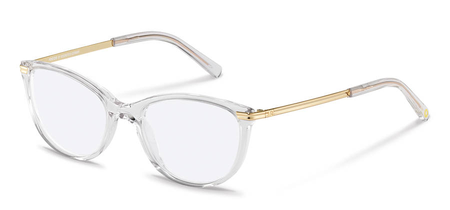 rocco by Rodenstock-Brillestel-RR446-crystal/gold