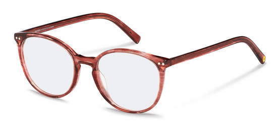 rocco by Rodenstock-Brillestel-RR450-brownstructured