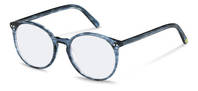 rocco by Rodenstock-Brillestel-RR451-bluestructured