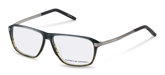 Porsche Design-Brillestel-P8320-black