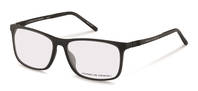 Porsche Design-Brillestel-P8323-grey