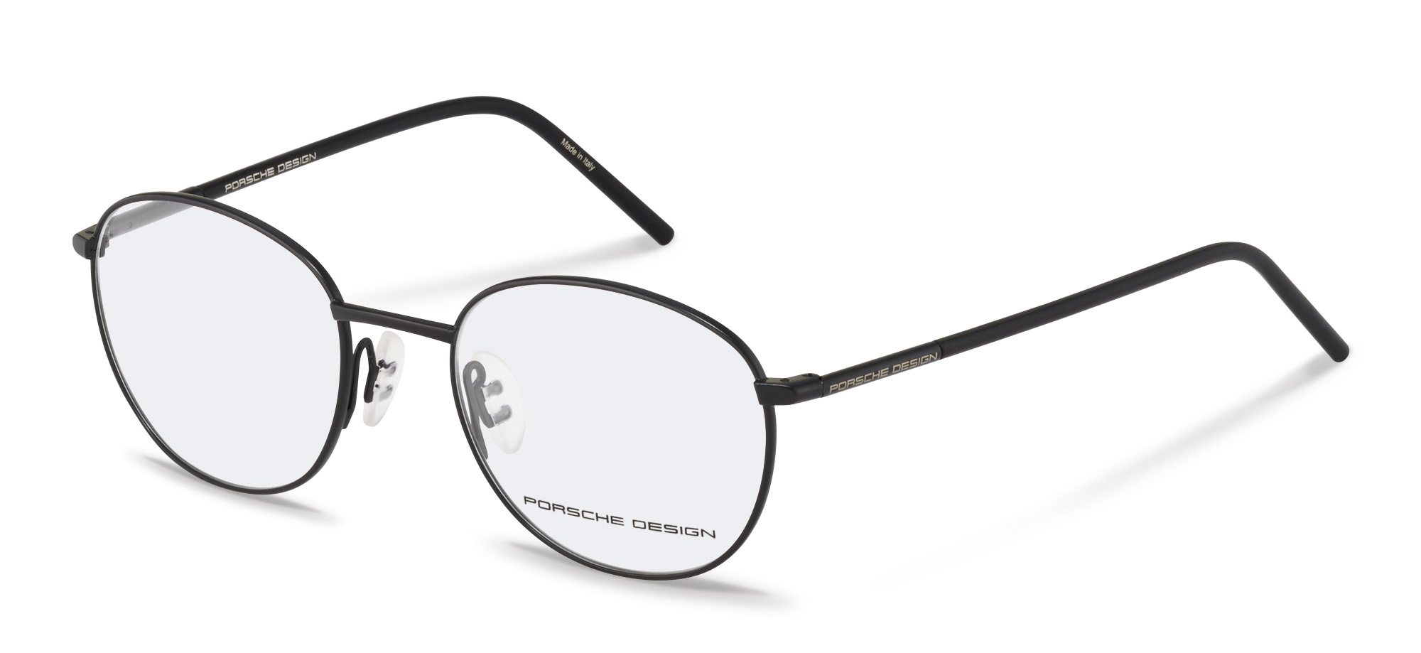 Porsche Design-Brillestel-P8330-black