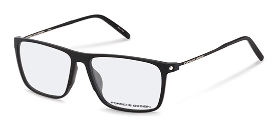 Porsche Design-Brillestel-P8334-black
