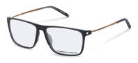 Porsche Design-Brillestel-P8334-grey
