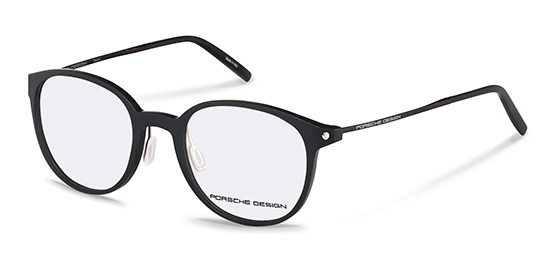 Porsche Design-Brillestel-P8335-black