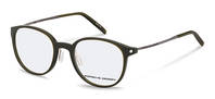 Porsche Design-Brillestel-P8335-green