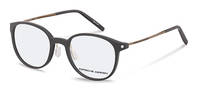 Porsche Design-Brillestel-P8335-grey