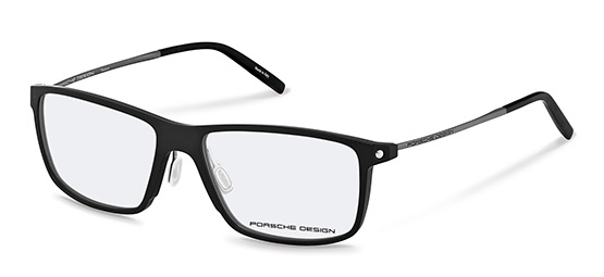 Porsche Design-Brillestel-P8336-black