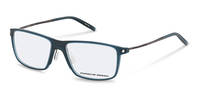 Porsche Design-Brillestel-P8336-blue