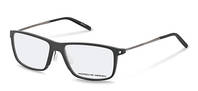 Porsche Design-Brillestel-P8336-grey