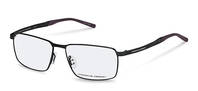 Porsche Design-Brillestel-P8337-black