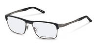 Porsche Design-Brillestel-P8343-black