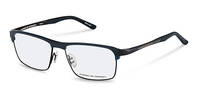 Porsche Design-Brillestel-P8343-blue