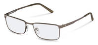 Rodenstock-Brillestel-R2609-gunmetal/brown