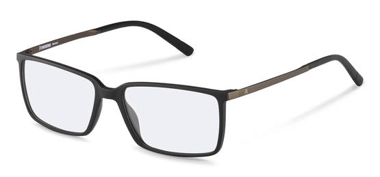 Rodenstock-Brillestel-R5317-black/darkgun