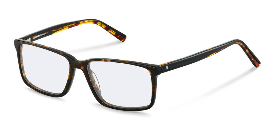 Rodenstock-Brillestel-R5334-black