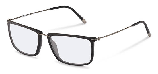 Rodenstock-Brillestel-R7071-black/darkgun