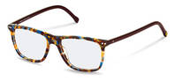 rocco by Rodenstock-Brillestel-RR436-bluehavana/brown