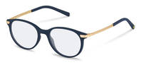 rocco by Rodenstock-Brillestel-RR439-blue/gold