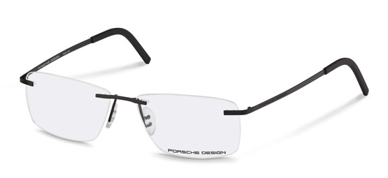 Porsche Design-Brillestel-P8321-black