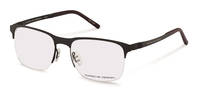 Porsche Design-Brillestel-P8322-black