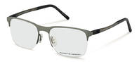 Porsche Design-Brillestel-P8322-grey