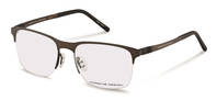 Porsche Design-Brillestel-P8322-brown