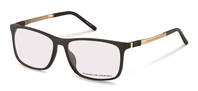 Porsche Design-Brillestel-P8323-brown
