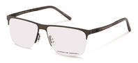 Porsche Design-Brillestel-P8324-brown