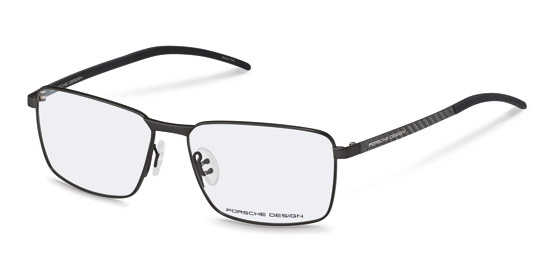 Porsche Design-Brillestel-P8325-black