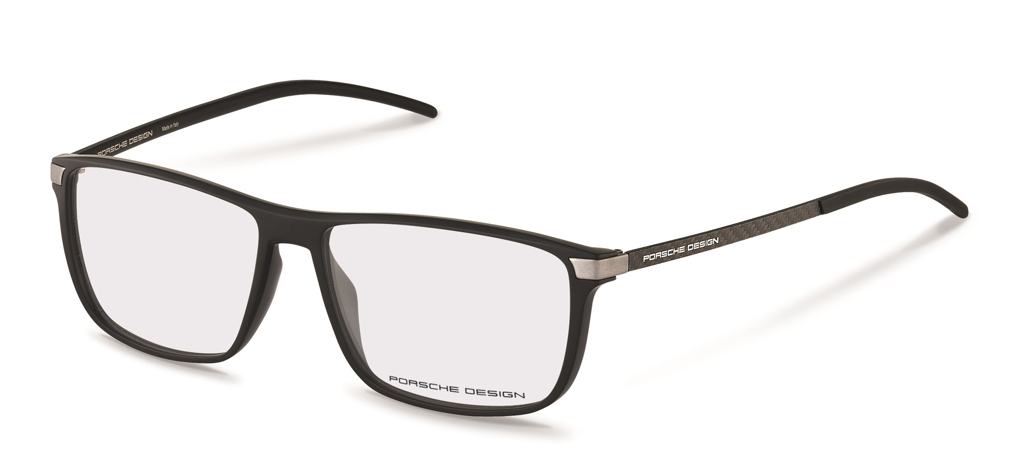 Porsche Design-Brillestel-P8327-black