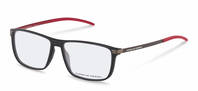 Porsche Design-Brillestel-P8327-darkgrey