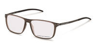 Porsche Design-Brillestel-P8327-lightgrey